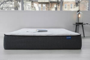 King Size Dozy Sleep Mattress + Box Spring