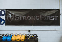 Kettlebell Strength & Conditioning Classes