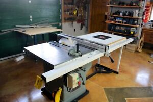 """10 """" HEAVY DUTY TABLE SAW by """" KING INDUSTRIAL """""""