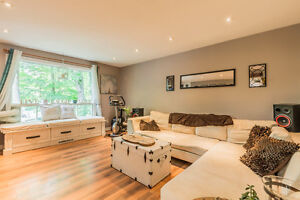 Hudson Starter Home in Heart of the Village! West Island Greater Montréal image 2