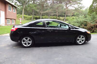 2007 Honda Civic Coupe EX (2 door)