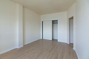 Down Town -Bank & Catherine Large 1 Bedroom Avaialble June 1st