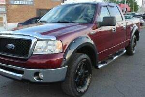 FORD F 150 2006 AUTOMATIQUE 4*4 XLT