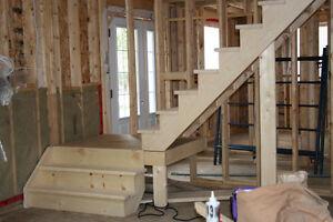 Custom stair builder Peterborough Peterborough Area image 3