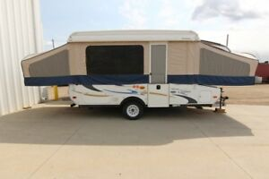 2011 Forest River Clipper 125ST
