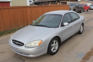 2003 Ford Taurus only 1300$ run great j