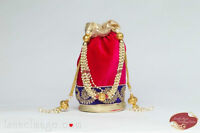 Ethnic Indian Wedding Favor Boxes and Bags for SALE