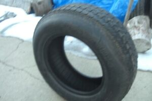 ONE ST 205-75-R 14 INCH TRAILER TIRE