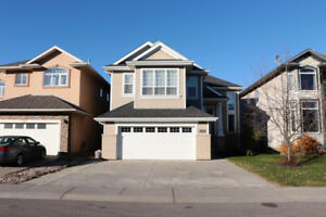 Summerside Custom Built Home, Edmonton SW