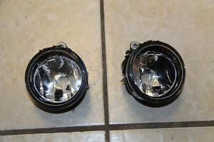 BMW Fog lights F48 F25 F26 F15 F16 F85 F86