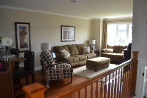 Beautiful 3 Bedroom Split Entry With Attached Garage in Paradise St. John's Newfoundland image 4