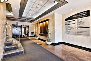 Bureau à louer Vieux-Longueuil 1825pi2 / 1850pi2 / 3700pi2