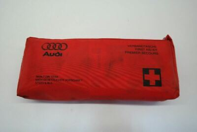 2000-2006 AUDI TT ROADSTER CONVERTIBLE FIRST AID KIT ASSEMBLY