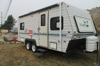 Beautiful 1997 Nash 20N For Sale - This trailer will go quick!
