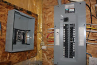 Electrical Contractor Available