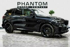 image for 2019 BMW X5 3.0 M50d Auto xDrive (s/s) 5dr SUV Diesel Automatic