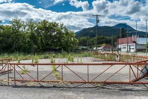 #12 5755 97 Highway, Falkland - Commercial Lot
