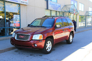 2007 GMC Envoy 4x4 - ZERO DOWN FINANCING AVAILABLE -