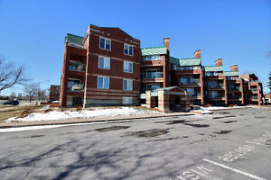 Cornwall Ont Condo 121 Water Street West Unit 111 Main Floor