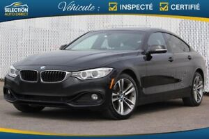 BMW 4 Series 428i Gran Coupe xDrive 2015