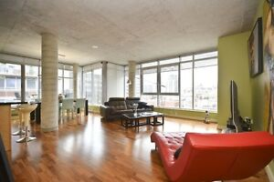 Byward Market Penthouse! Exclusive Listing - 1102-383 Cumberland
