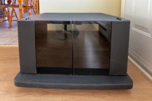 Table télévision,