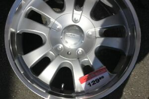 mags 18'' neuf 6x139,7
