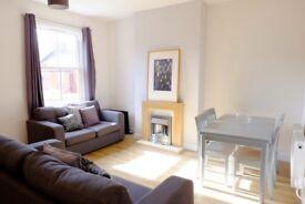 2 bedroom flat in Northgate Road, Edgeley, Stockport, SK3