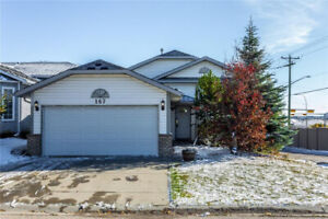 Coventry Hills- Rent a 5Br/3Bath Beautiful Walkout Bilevel House