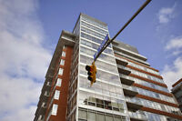 For sale by owner: Amazing Byward Market condo with parking