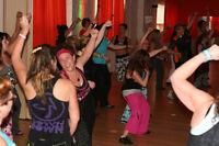 The Best Dance & Dance Fitness Studio in Toronto!
