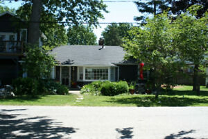 Charming Cottage Rental, Lake Huron, Sarnia area