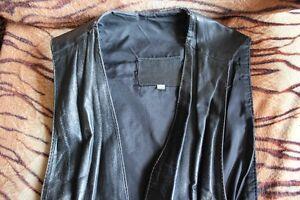 1970's HARLEY DAVIDSON Leather Vest Kitchener / Waterloo Kitchener Area image 8