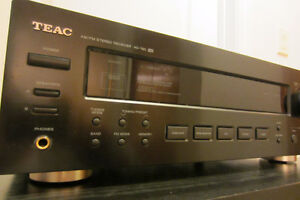 Teac AG-79OA  Audio/video /tuner receiver,514-996-9207