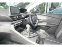 2018 Peugeot 3008 Allure Blud Hdi Ss 5 door Hatchback