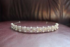 Wedding veil accessory