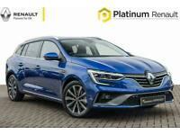 2021 Renault Megane RS LINE E-TECH Automatic Estate PETROL/ELE Automatic