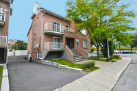 NO CONDO FEES-4 Beds, 2 Baths 2 floors 2 garages Lasalle