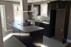 Beautiful, completely renovated, 2-bedroom in PRIME location!