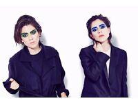 Tegan & Sara (Camden Roundhouse)