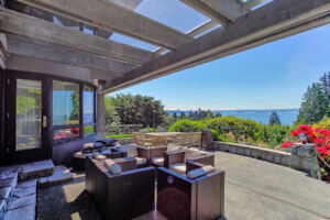 BEAUTIFUL WEST VANCOUVER HOME