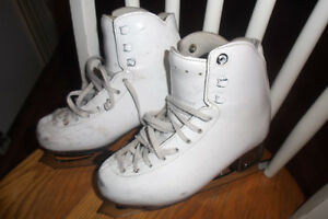 Risport Skates - Size 225