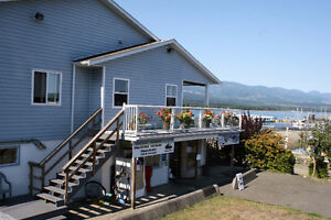 Waterfront Investment Opportunity - Ship & Shore Marine!!