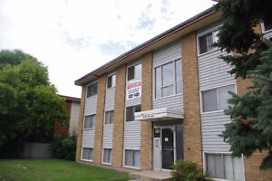 2 Bedroom Suites Whyte Ave and University ready Immd!