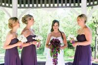 2 Hour Professional Wedding Package for $500.00