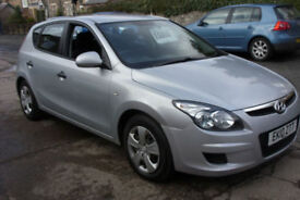Hyundai i30 Classic 1.4 2010