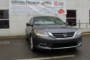 Honda Accord Sedan 4dr V6 Auto Touring 2013