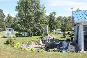 Maison/chalet à louer à Saint-Gédéon bord de l'eau Lac-Saint-Jean Saguenay-Lac-Saint-Jean image 10