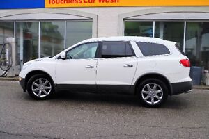2008 Buick Enclave CXL AWD Premium Certified E-tested