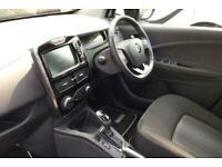 2018 Renault Zoe 65kW Dynamique Nav Q90 40kWh 5dr Auto Automatic Hatchback Elect